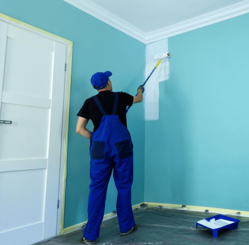 house painters houston